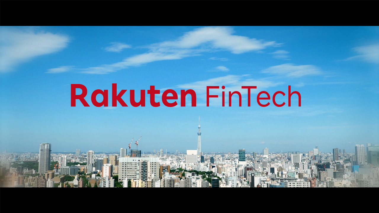 Rakuten's FinTech Businesses Support Daily Lives of Customers