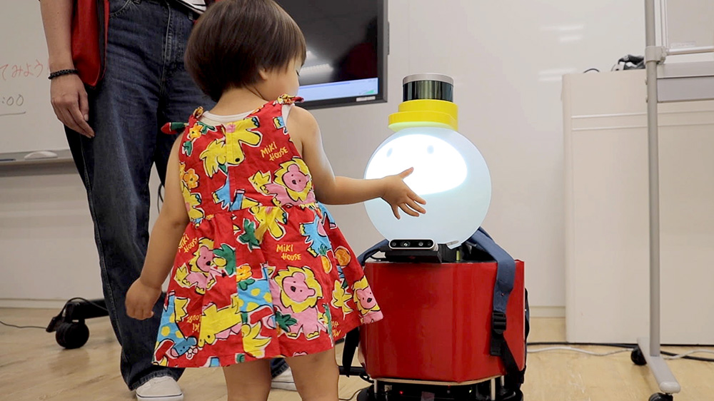 Rakuten Family Day 2019 Fills Tokyo Office with Smiles