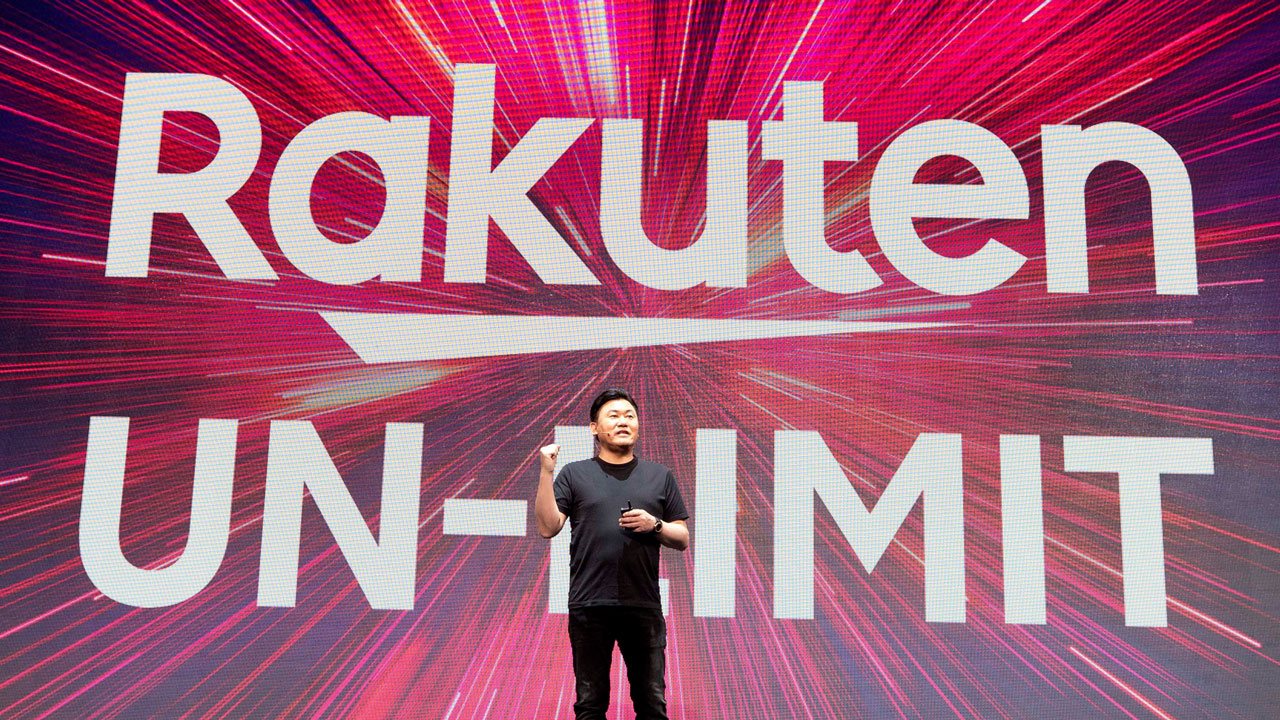 Rakuten Mobile's New Price and Space Plans Revolutionize Telecom Industry