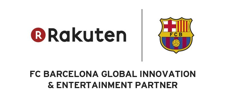 rakuten to become fc barcelona main global partnerfrom 2017 2018 season media room rakuten to become fc barcelona main