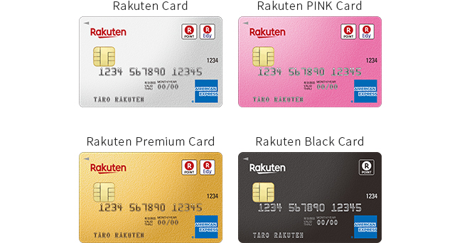 Image result for rakuten card